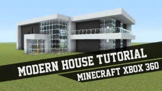 home design for xbox 360 large modern house tutorial minecraft xbox 360 1 youtube