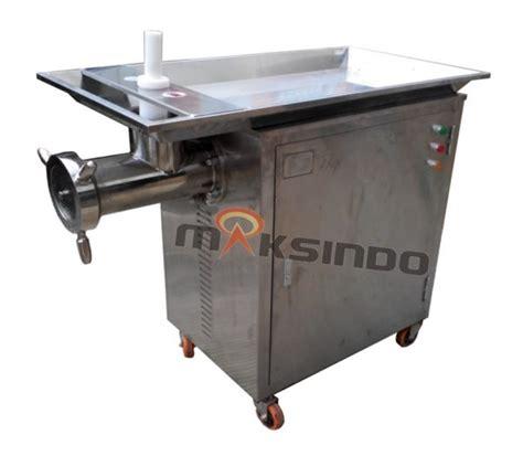Jual Sho Metal Di Bogor jual mesin giling daging mhw 520 di bogor toko mesin