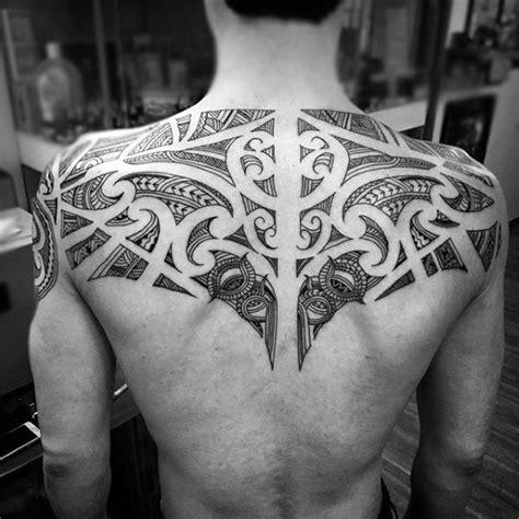 tattoo designs for men on back 50 back tattoos for masculine ink design ideas