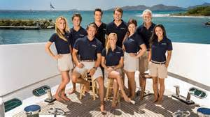 below deck series 187 below the deck to cruise around for another season