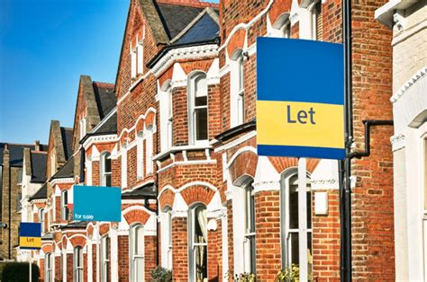Latest Figures Show No Change In Buy To Let Lending Levels