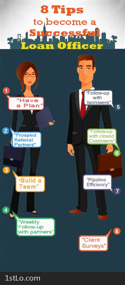 How To Become Loan Officer by Loan Officer Professional Tips Success As A Loan Originator