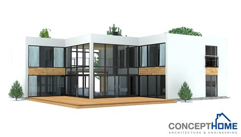 modern house plans 2013 contemporary house plans contemporary home ch168