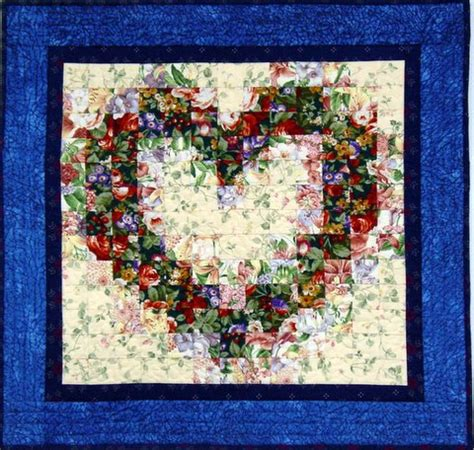 watercolor quilt pattern free country romance quilt pattern quilts patterns