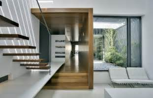 escalier suspendu de design moderne en 55 exemples supers