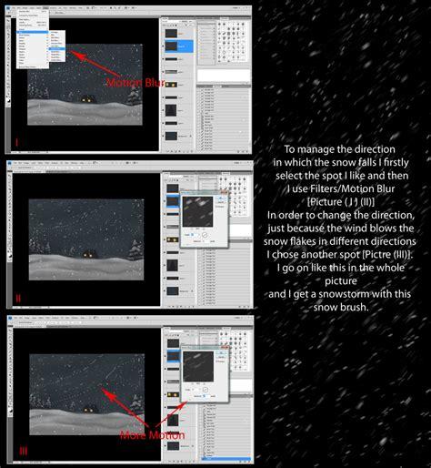 paint tool sai snow tutorial snow tutorial by amorphisss on deviantart