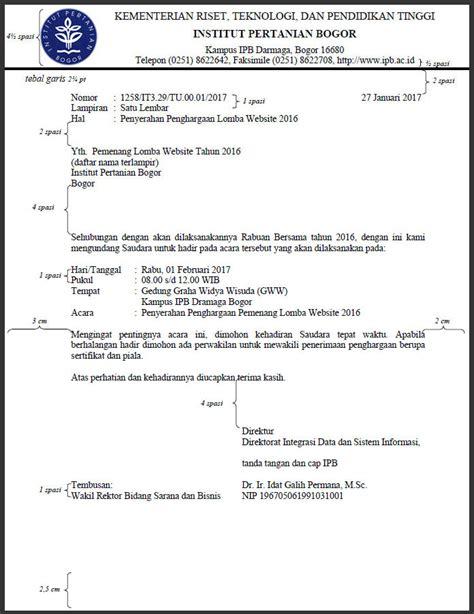 contoh surat undangan natal bahasa batak