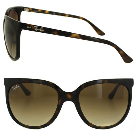 Kacamata Frame Rayban R622 Cat Eye Model rayban sunglasses cats 1000 4126 brown gradient ebay