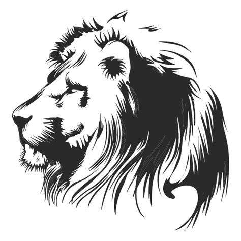 imagenes de leones vintage vinilo decorativo le 243 n