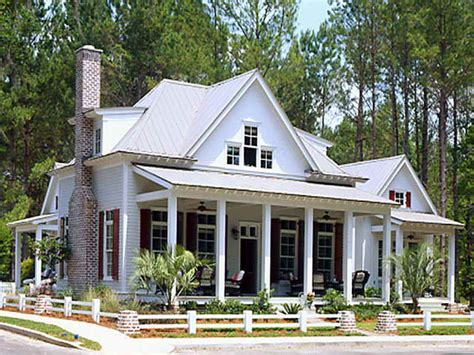 southern living house plans south carolina