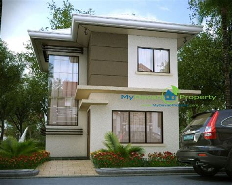 Affordable House And Lot At The Prestige Subdivision Design A House On Your