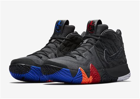 nike new year monkey nike kyrie 4 year of the monkey 943806 011 sneaker bar