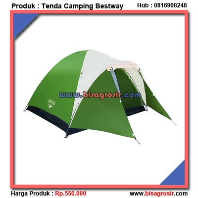 Tenda Dome Murah Jual Tenda Cing Dome Bestway Murah