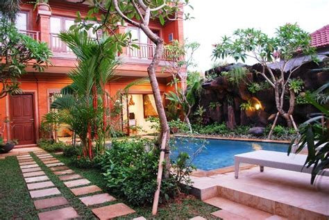 bedroom villa  location  sanur homeaway