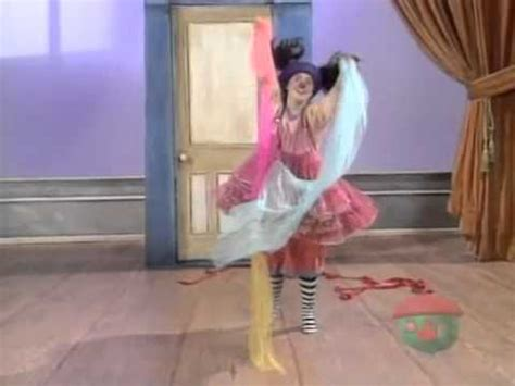 big comfy couch scaredy cat the big comfy couch wind dance youtube