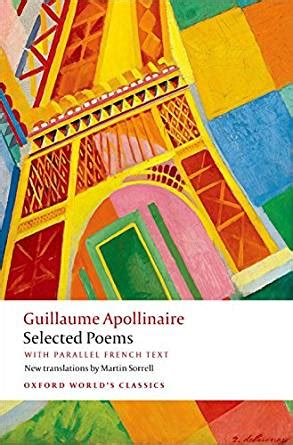 libro selected poems with parallel amazon com selected poems with parallel french text oxford world s classics ebook guillaume
