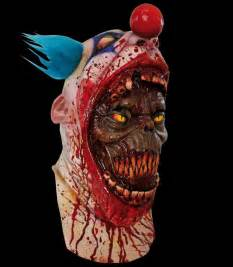 scary halloween masks realistic halloween horror masks at www merlinsltd com