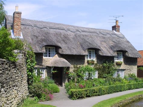 The English Cottage | english cottage english country cottages pinterest