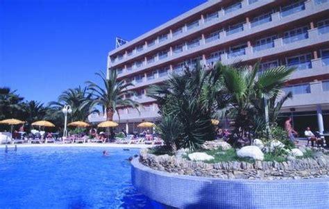 los hoteles mas baratos en salou