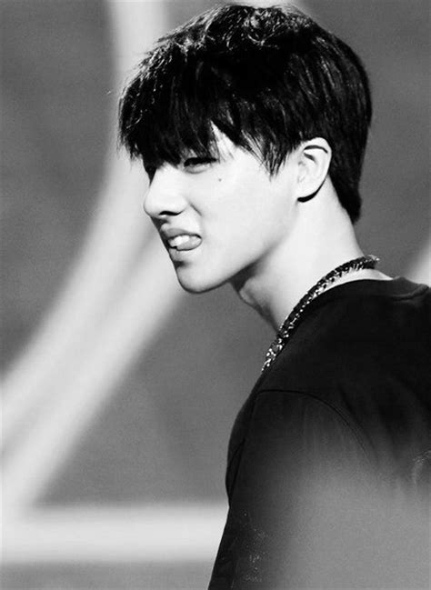 jinhwan hottie ikon photo 37798630 fanpop