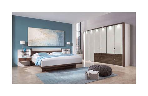 Schlafzimmer Nussbaum by Wiemann Catania Set Creme Nussbaum M 246 Bel Letz Ihr