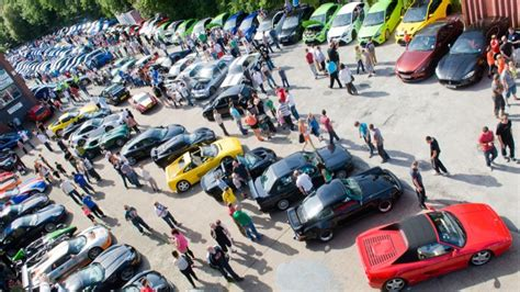 car enthusiast ten things everyone gets about car enthusiasts
