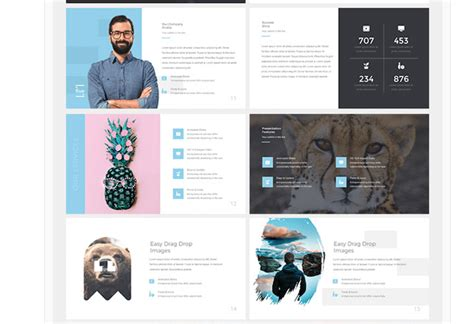 keynote brochure template top 30 free templates for apple keynote 2018 colorlib