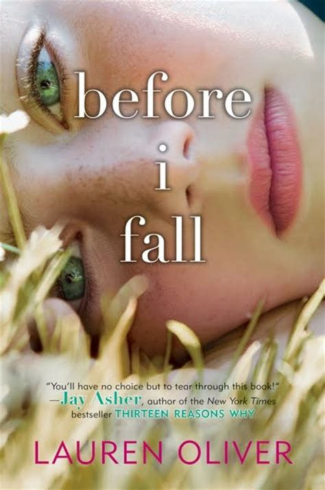 before i fall before i fall quotes from sam quotesgram
