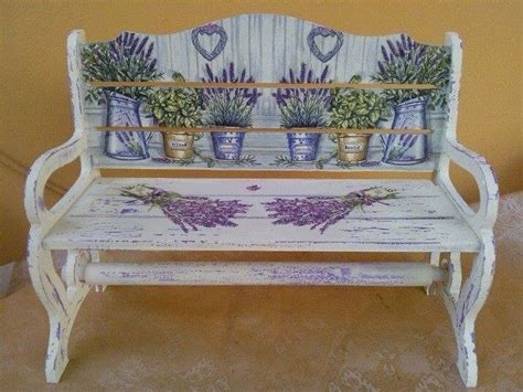 17 best images about decoupage furniture on