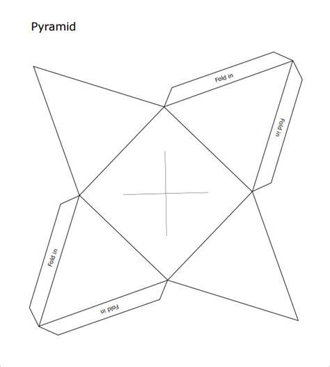pyramid template 12 pyramid box templates mockups free premium templates