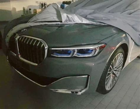 bmw  series facelift leaked  torque report