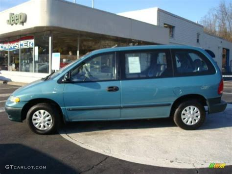 how can i learn about cars 1999 plymouth voyager parental controls 1999 plymouth voyager information and photos momentcar