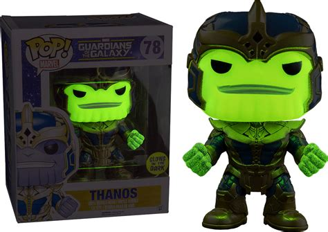 Funko Five At Freedyos Springtrap Glow In The jual funko pop thanos glow in the moonstershop