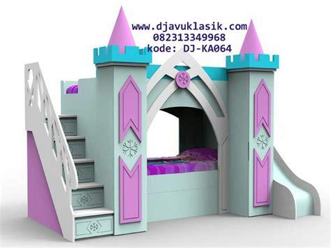 Tempat Tidur Tingkat Besi Untuk Anak istana tempat tidur tingkat anak istana ranjang tingkat