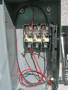 ac disconnect switch non fused wiring diagram ac wiring diagram free