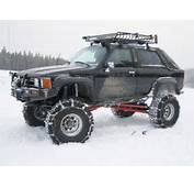 Top Sports Cars Pic 4runner 4x4 Wallpapers