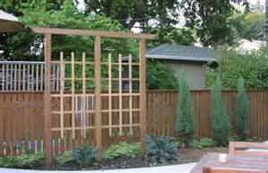 building trellises woodwork plans build trellis pdf plans