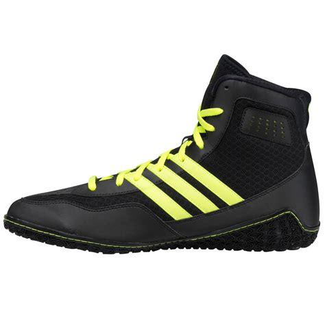 Mat Wizard - adidas mat wizard m2 shoes wrestlingmart free shipping