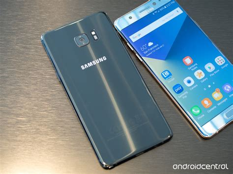 Modern Color Schemes by What Color Galaxy Note 7 Should You Get Black Blue Coral