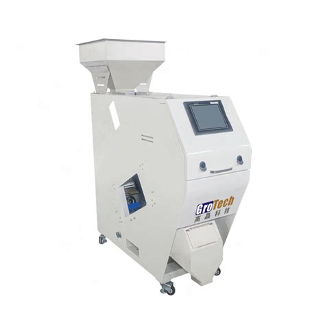 color sorter mini color sorter smallest machine model grotech