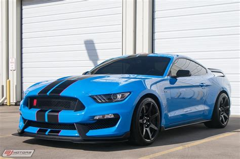 ford mustang shelby gtr  sale