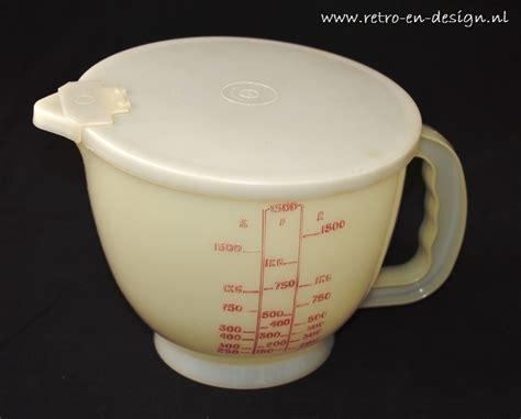 Tupperware Jug tupperware 60 s measuring jug vintage tupperware retro