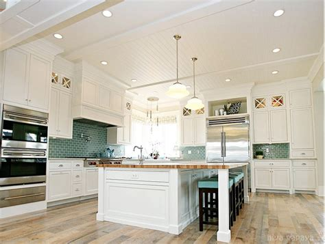 coastal kitchen ideas coastal kitchen great ceiling decorating ideas