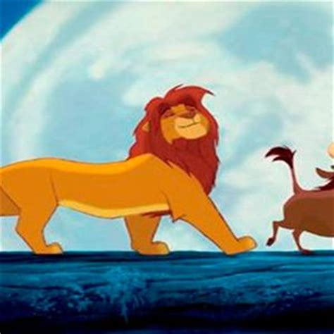 film roi lion 3 casting du film le roi lion 3 hakuna matata