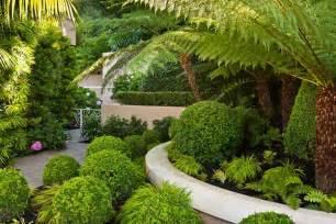 jardines modernos minimalistas dise 241 o im 225 genes