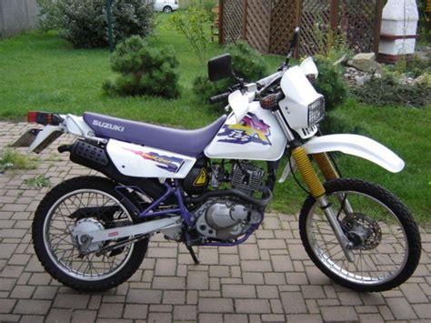 Suzuki Dr125 Suzuki Dr 125 Wikiwand