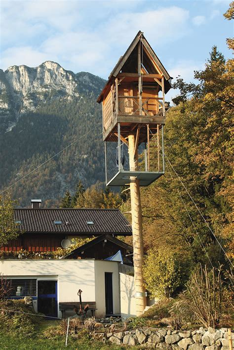 coolest treehouses 13 of the world s coolest treehouses co design