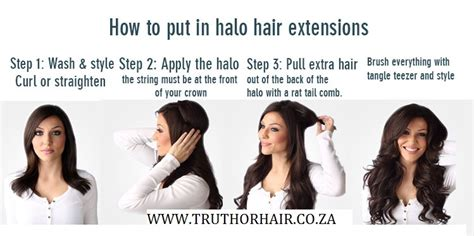 how to adjust halo hair extensions 20 quot basic halo flip in hair extensions 100