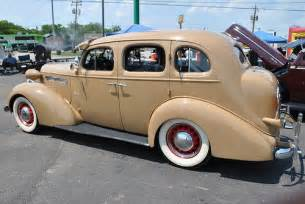 1936 Pontiac Sedan 1936 Pontiac Sedan Flickr Photo