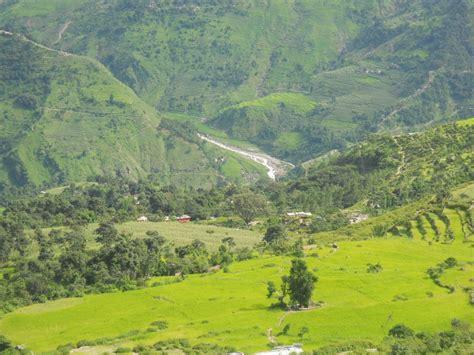 Bajura In bajura district beautiful farwest of nepal